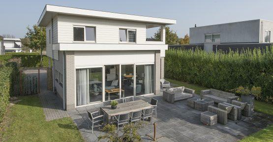 Luxe villa Harderwold