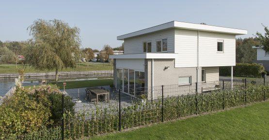 Harderwold villa