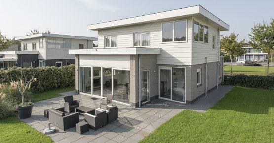 Luxe 233 Villa Harderwold