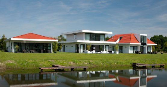 Harderwold Villa Resort