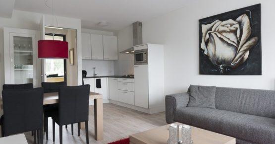 Appartement te koop Harderwold