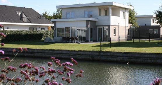 Verkocht luxe villa