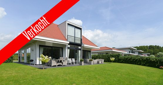 villa verkocht