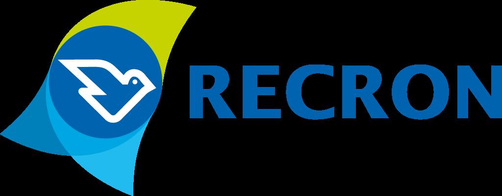 Logo recron annuleringsvoorwaarden